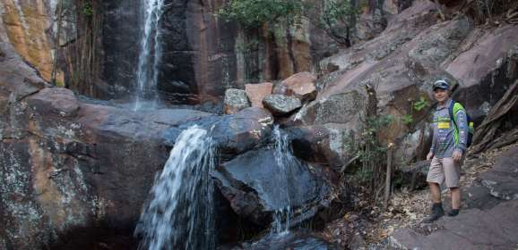 Robin Falls