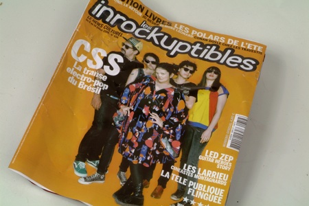 Couverture Inrocks