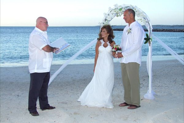 Non Denominational Wedding Ceremony