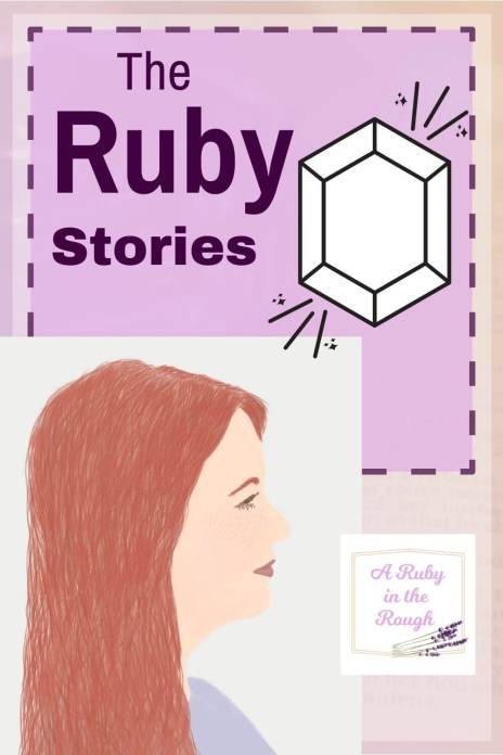 A Ruby in the Rough