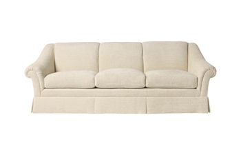 a rudin sofa 2859 four seasons sofas luxury sectional couches designer fabricator custom upholstered