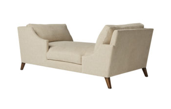 a rudin sofa 2859 bench luxury sofas sectional couches designer fabricator lounge chair