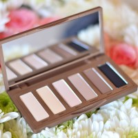 Urban Decay Naked Illuminated Trio & Naked Basics Palette