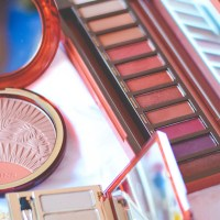 Clarins Sunkissed Collection and Urban Decay Naked Heat Review