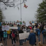 Annapolis March for Science (8)