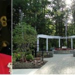 Coretta Scott King Memorial Garden