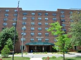 Morris H. Blum Apartments Annapolis