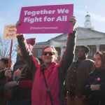 Womens March Annapolis Maryland 2018 (117)