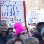 Womens March Annapolis Maryland 2018 (132)
