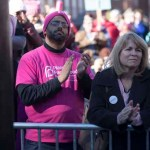 Womens March Annapolis Maryland 2018 (14)