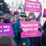 Womens March Annapolis Maryland 2018 (30)