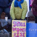 Womens March Annapolis Maryland 2018 (50)
