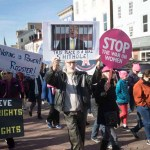 Womens March Annapolis Maryland 2018 (69)