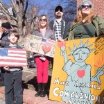 Womens March Annapolis Maryland 2018 (98)