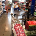 Arsenic tainted water at Whole Foods.