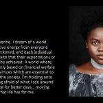 Catherine, My Dreams My reality
