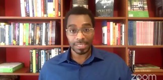 Dr. Rashawn Ray: a Conversation on ending racism on the White Side
