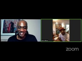 Live with Chris Wilson, Author of The Master Plan, Artist and...
