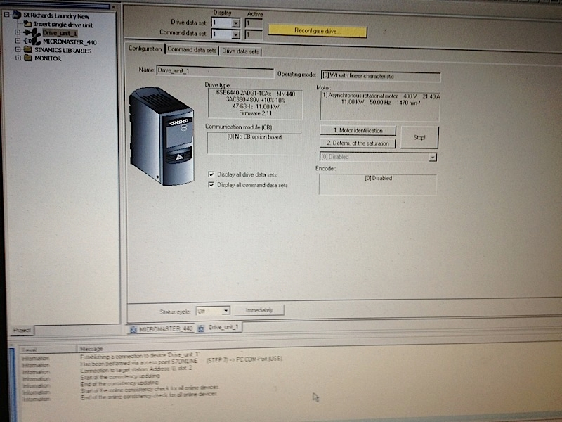 Version Software Allen Bradley Plc Programs Tower Plc Code Control