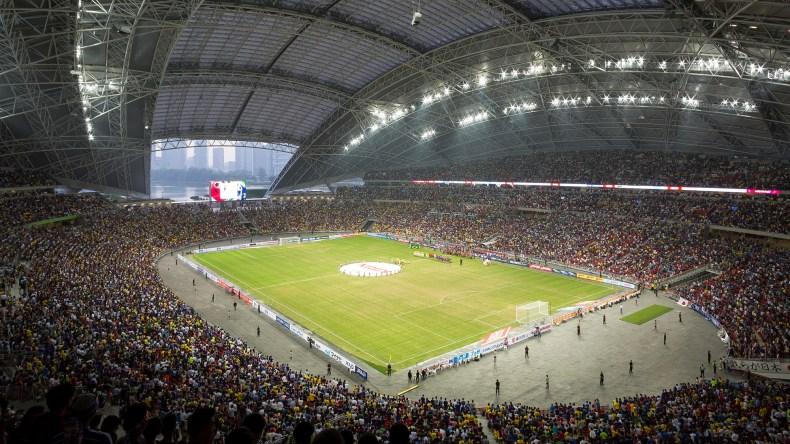 Sporting Arena