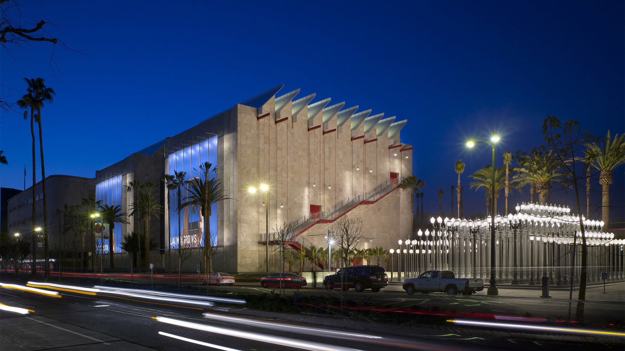 Los Angeles County Museum of Art LACMA