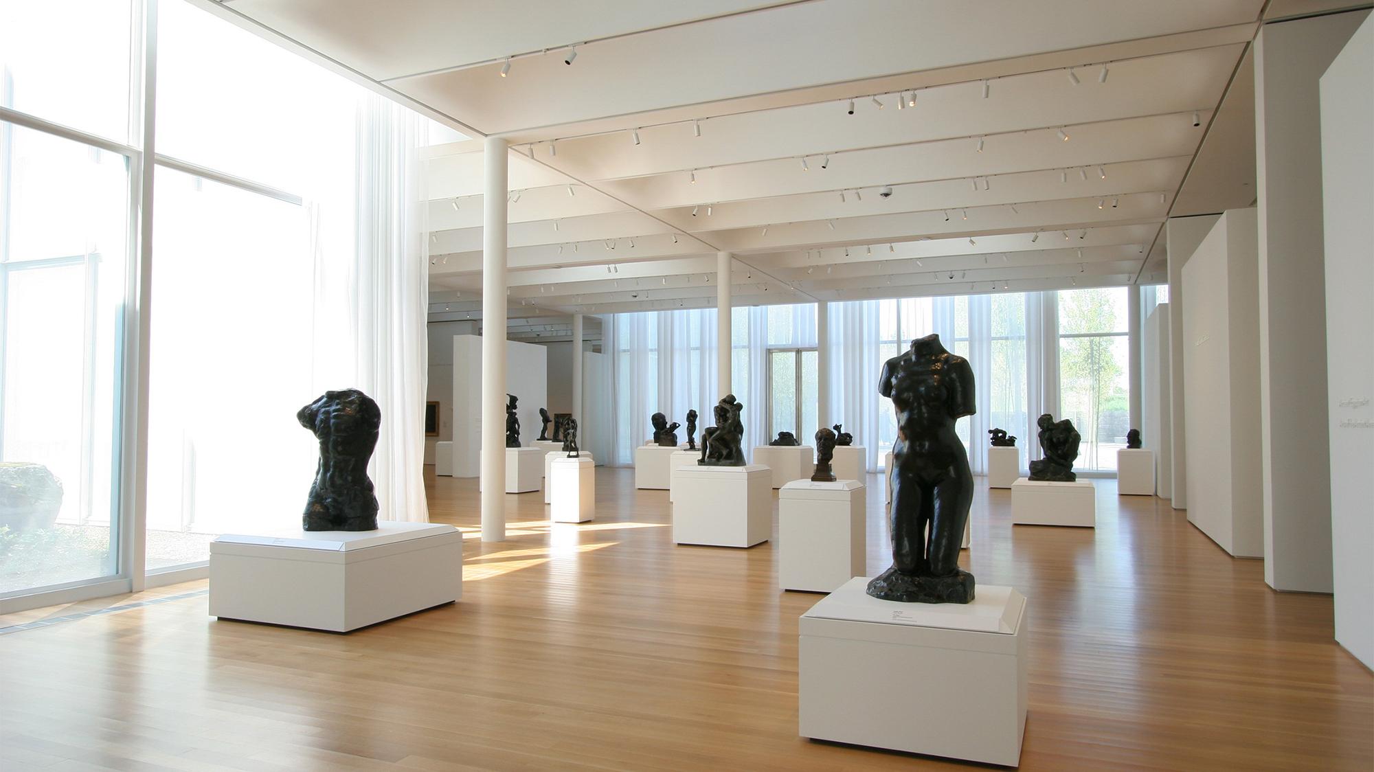 North Carolina Museum Of Art - Arup