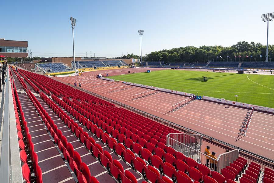 York Lions Stadium  Arup