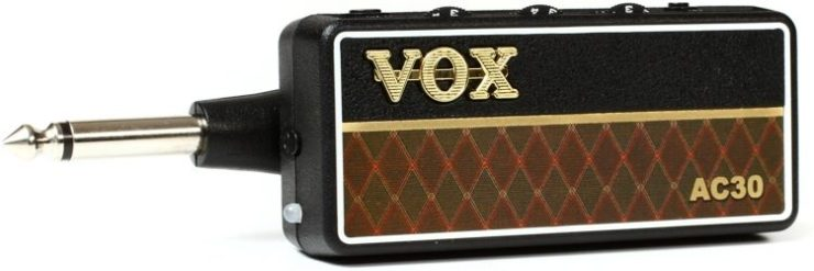 Vox Amplug 2. The Best Guitar Amp for under $50!!!