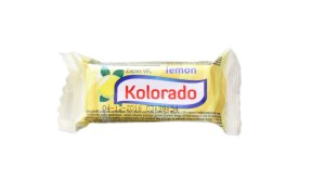 WC valiklis Kolorado Lemon