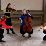 Lönnebergakvartetten