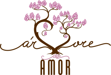 Árvore do Amor - logotipo