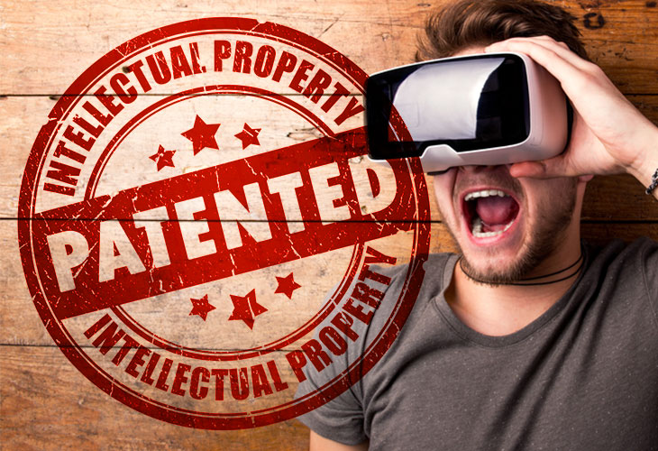 Litigation: The Friendly Reminder AR/VR Start-ups Ain't Ready