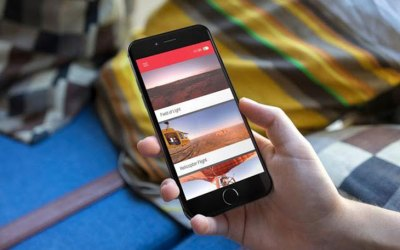 Qantas Airways Partners with Start VR to Launch New VR App
