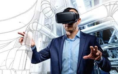 Optimising CAD Content is the Perfect First Step into VR