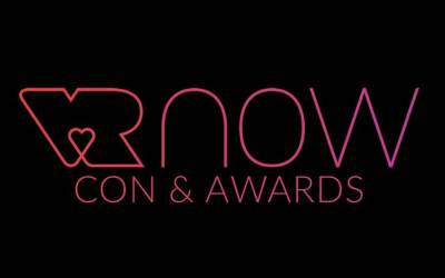 Winners Announced for the VR NOW Awards 2017