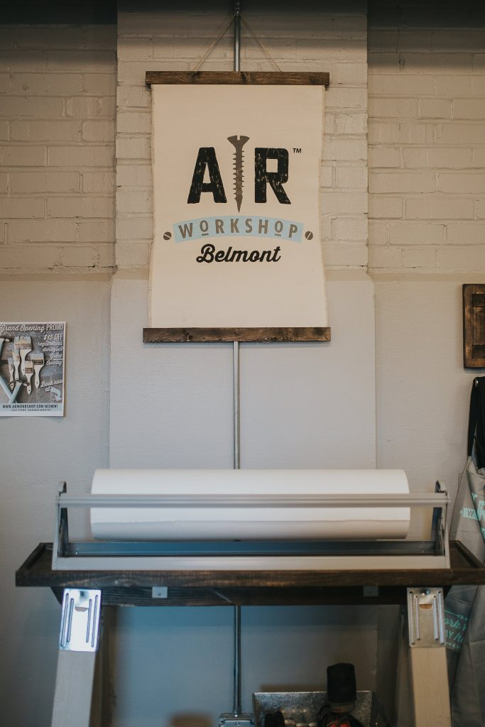 Introducing AR Workshop Belmont in North Carolina  AR