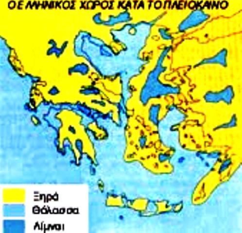 Κατακλυσμός Ελλάδος
