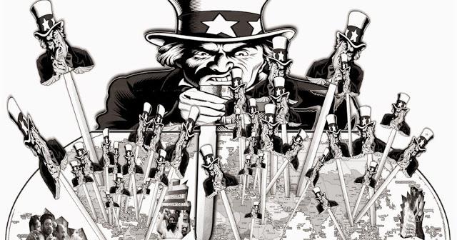 Η μαύρη βίβλος του Καπιταλισμού Οι ζωντανοί νεκροί της