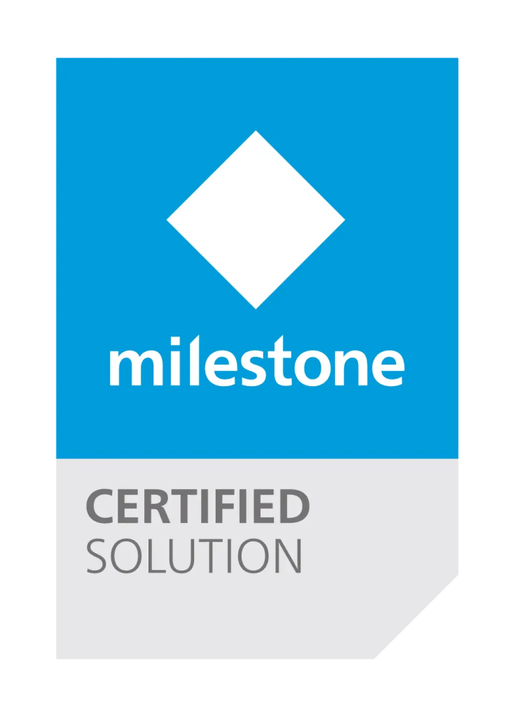 milestone certified solution