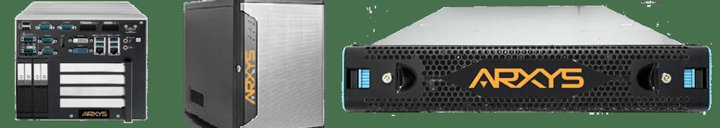 video surveillance NVR
