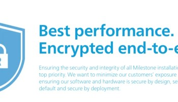 Now All Enterprise Shield | Key NVR's Ship With Windows