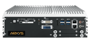 shield key rugged mobile NVR VMS
