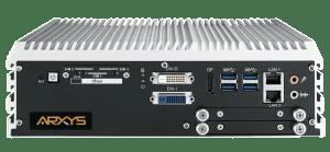 shield key rugged mobile NVR VMS