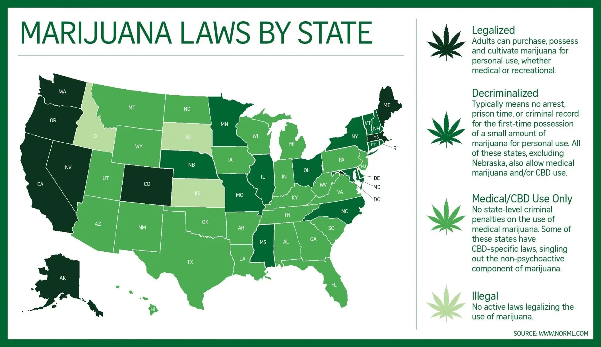 The State of Cannabis Video Surveillance Requirements in CA
