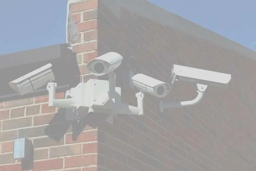 high security surveillance