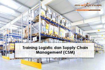 Training SUPPLY CHAIN MANAGEMENT (CSM)