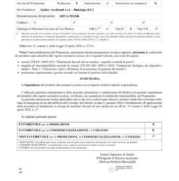 2020_0019771_FINALE_Parere Prod-Comm 21_05_20 rev6 COV_1092_signed