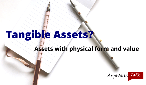 Tangible assets in accounting in hindi