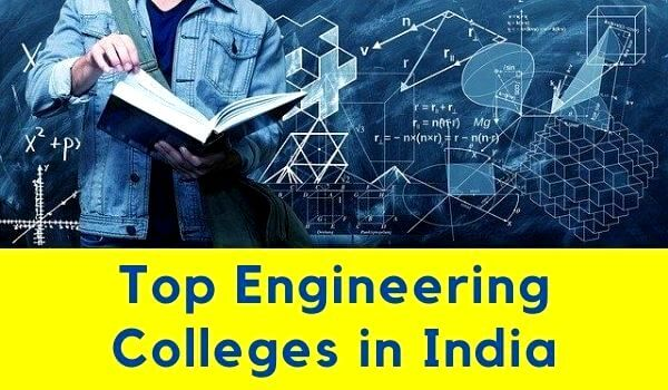 TOP 5 ENGINEERING COLLEGES IN INDIA IN HINDI - NIRF Ranking