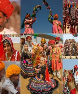 Tour to Pushkar in Rajathan India